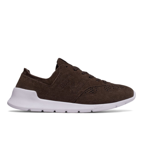 New Balance 1978 Winter Peaks Men's Made in USA Shoes - Brown / White (ML1978AB)