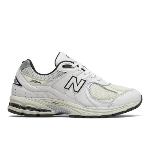 New Balance 2002R Men's Lifestyle Shoes - White (ML2002RQ)