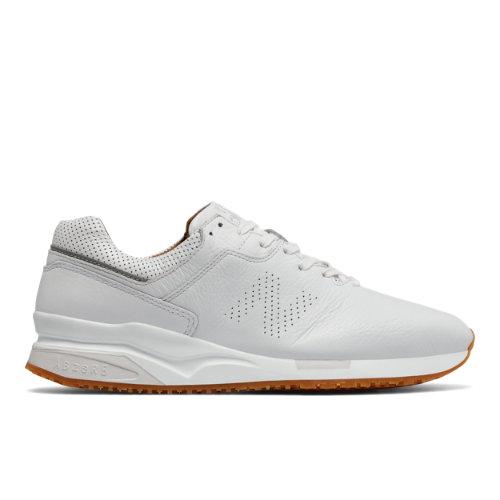 new balance 2016 white
