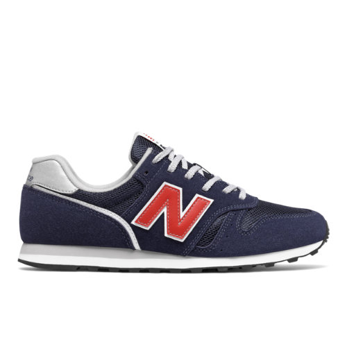 New Balance 373v2 Men's Lifestyle Shoes - Navy (ML373CS2)