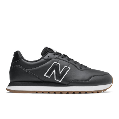 New Balance 527 Men's Classics Shoes - Black (ML527SLA)