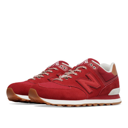 new balance 574 powder