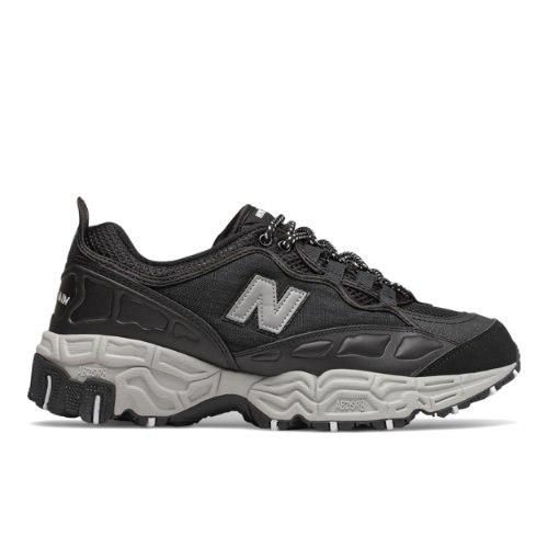 New Balance 801 Men's Trail Running Classics Shoes - Black (ML801SA)