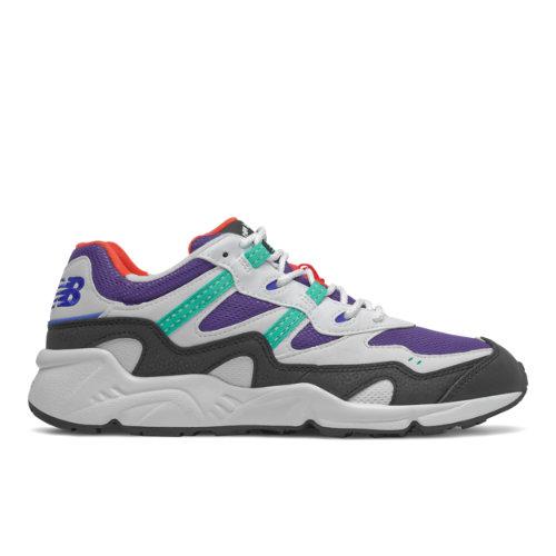 New Balance 850 Men's Running Classics Shoes - White (ML850SBB)