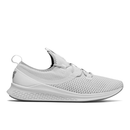 New Balance Fresh Foam Lazr Nations Men's Neutral Cushioned Shoes - White (MLAZRSW)
