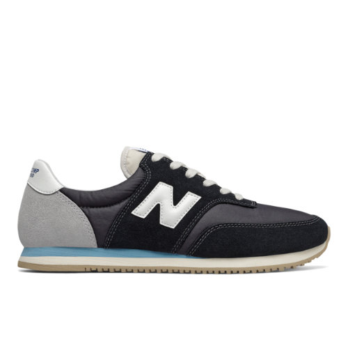New Balance COMP 100 Men's Running Classics Shoes - Black (MLC100BO)
