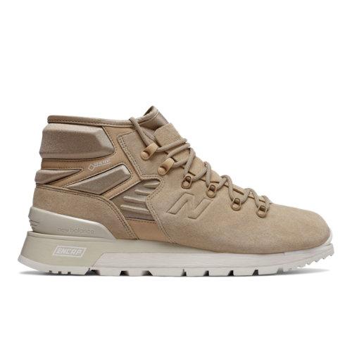New Balance Niobium Men's Outdoor Sport Style Sneakers Shoes - Tan (MLNBMBE)