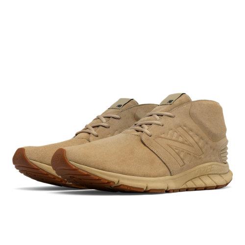 New Balance Vazee Rush Men's Sport Style Sneakers Shoes - Tan (MLRUSHHC)