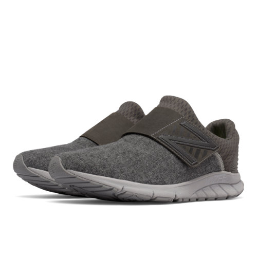 New Balance Vazee Rush Wool Men's Sport Style Sneakers Shoes - Grey (MLRUSHVJ)
