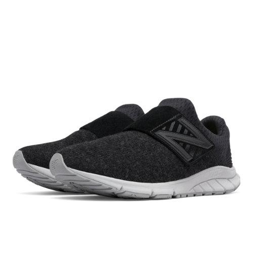 New Balance Vazee Rush Wool Men's Sport Style Sneakers Shoes - Black (MLRUSHVK)