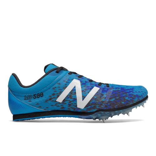 New Balance MD500v5 Spike Men's Track Spikes Shoes - Blue / Black (MMD500N5)
