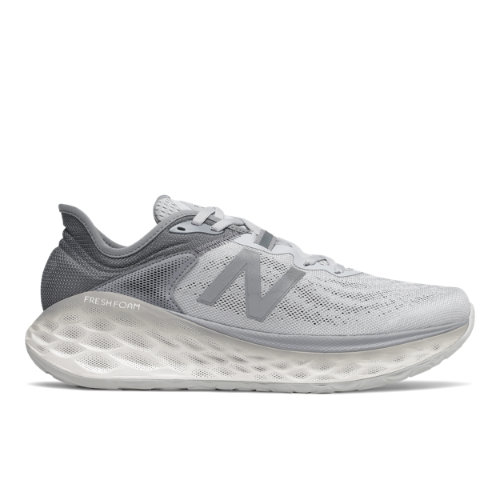 New Balance Fresh Foam More v2 Men's Running Shoes - Grey (MMORGG2)