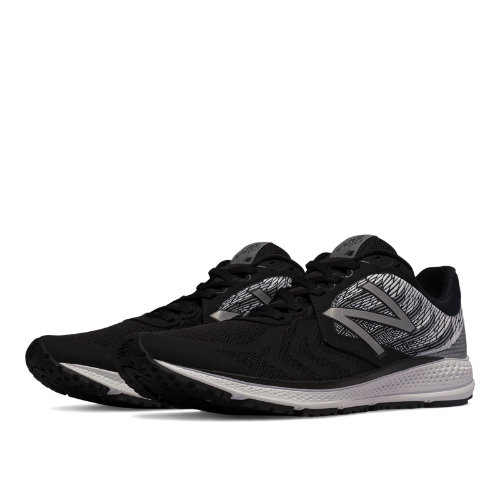 New Balance Vazee Pace v2 Men's Shoes - Black / White (MPACEBK2)