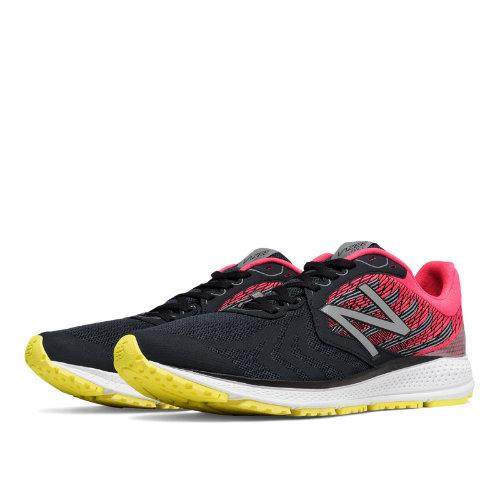 New Balance Vazee Pace v2 Men's Shoes - Black / Pink (MPACEBR2)