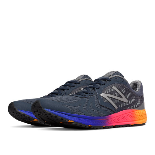 New Balance Vazee Pace v2 NB Team Elite Men's Shoes - Dark Grey (MPACEOL2)