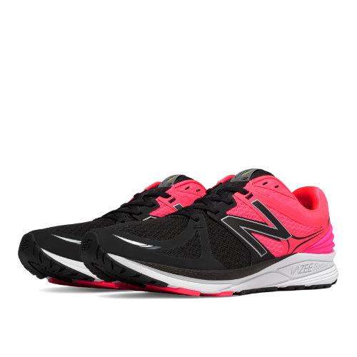 New Balance Vazee Prism Men's Shoes - Black / Pink (MPRSMBP)