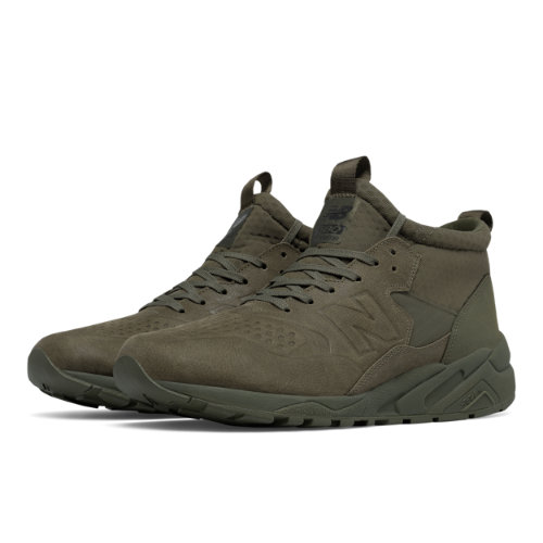 New Balance 580 Outdoor Boot Men's Outdoor Shoes - Green (MRH580DB)