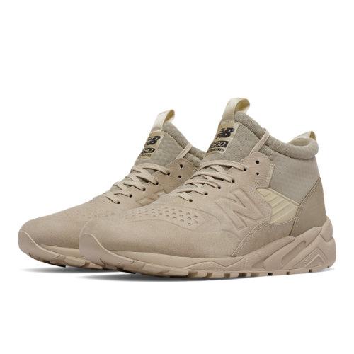 New Balance 580 Deconstructed Mid Men's Outdoor Shoes - Tan (MRH580DC)