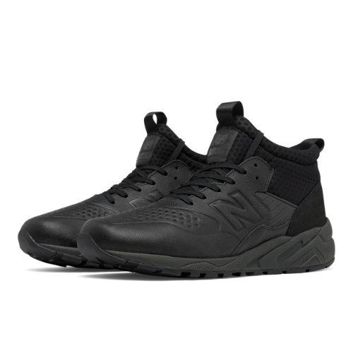 New Balance 580 Deconstructed Mid Men's Outdoor Shoes - Black (MRH580DD)