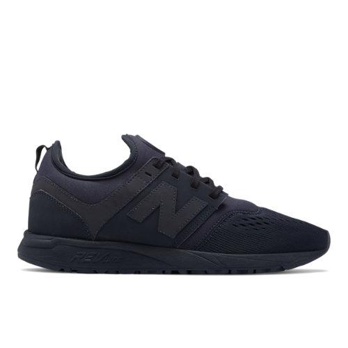 New Balance 247 Sport Men's Sport Style Sneakers Shoes - Navy (MRL247BO)