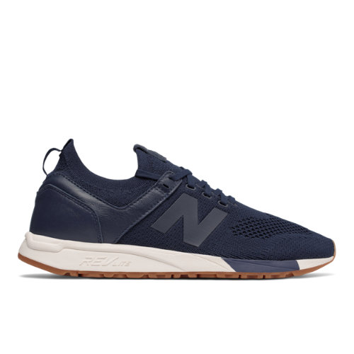 New Balance 247 Decon Men\u0027s Sport Style Shoes - Navy (MRL247DM)