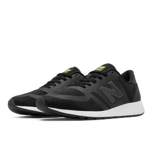 mens new balance 420 yellow