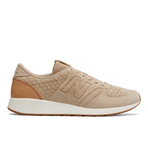New Balance 420 Deconstructed Men's Sport Style Shoes - Beige / Tan (MRL420DZ)