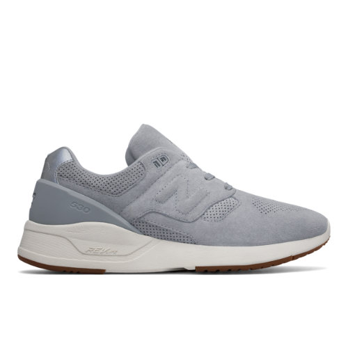 New Balance 530 Deconstructed Men's Sport Style Shoes - Grey (MRL530SG)