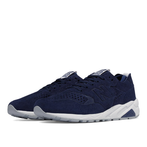 New Balance 580 Deconstructed Men's Shoes - Pigment (MRT580DC)