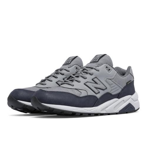 New Balance 580 Gore Tex Men's Outdoor Shoes - Grey (MRT580XF)