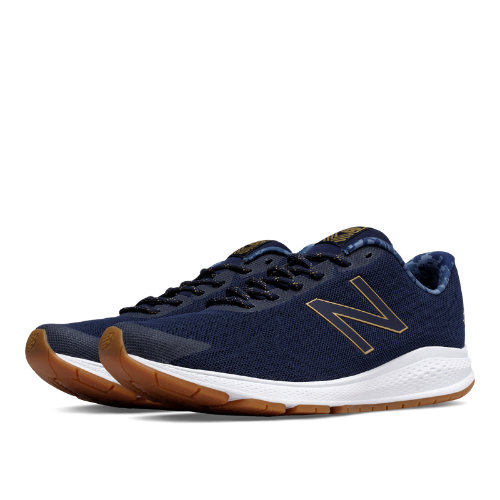 New Balance Vazee Rush v2 Admirals Pack Men's Shoes - Pigment / Crater / Gravity (MRUSHAH2)