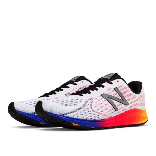 New Balance Vazee Rush v2 NB Team Elite Men's Shoes - White (MRUSHOL2)