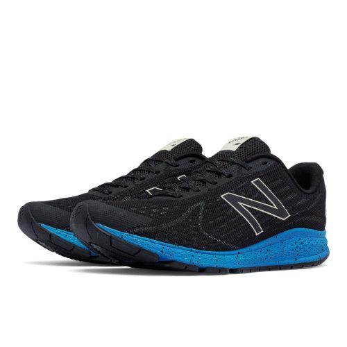 New Balance Vazee Rush v2 Protect Pack Men's Speed Shoes - Blue / Silver (MRUSHPB2)