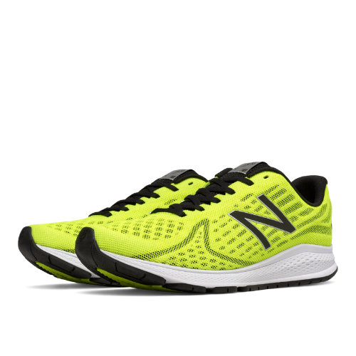 New Balance Vazee Rush v2 Men's Shoes - Yellow / Black (MRUSHYL2)