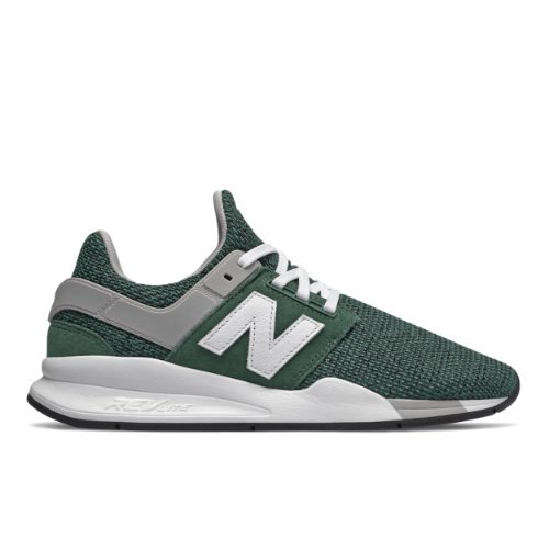 New Balance 247 Deconstructed Men's Sport Style Shoes - Green (MS247FI)