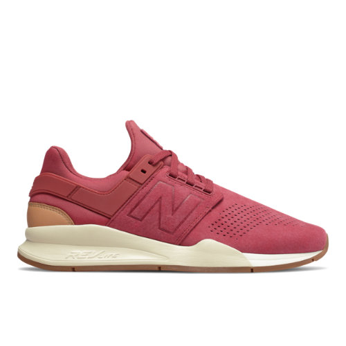 New Balance 247 Men's Sport Style Shoes - Red (MS247GS)