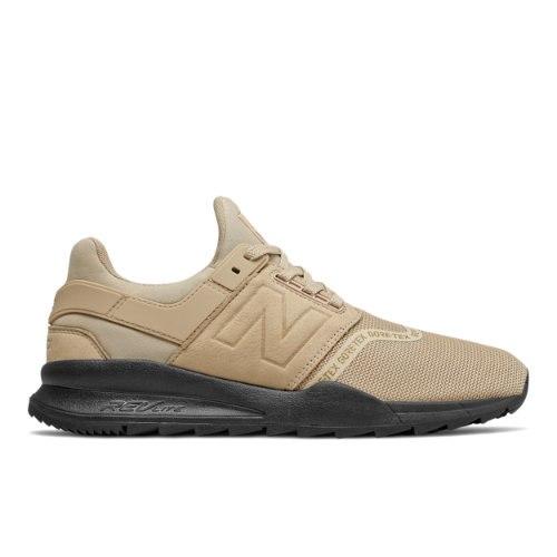 New Balance 247 GTX Men's Sport Style Shoes - Beige (MS247GTW)