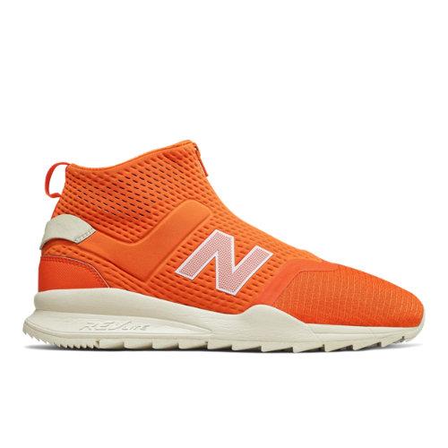 the latest 87539 9cf84 ebay orange silver mens new balance 1500 shoes 63470 2cb22