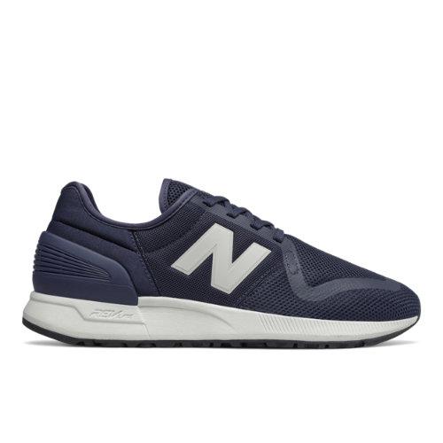 New Balance 247S Men's Sport Style Shoes - Navy (MS247SH3)