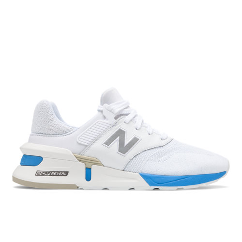 New Balance 997 Sport Men's Sport Style Shoes - White (MS997FHD)