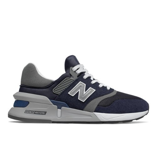 New Balance 997 Men's Sport Style Shoes - Pigment (MS997HGB)