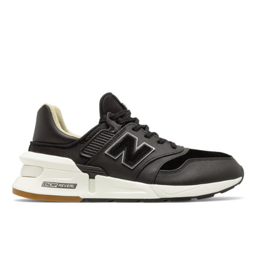 New Balance 997 Sport Men's Sport Style Shoes - Black (MS997RB)