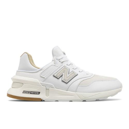 New Balance 997 Sport Men's Sport Style Shoes - White (MS997RI)