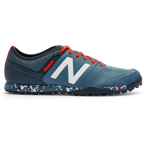 New Balance Audazo v3 Pro TF Men's Soccer Shoes - Blue (MSAPTLP3)