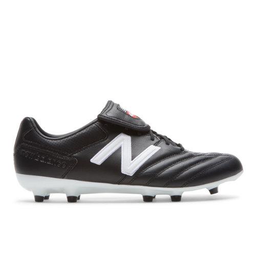 New Balance 442 Pro FG Men's Soccer Shoes - Black (MSCKFBW1)