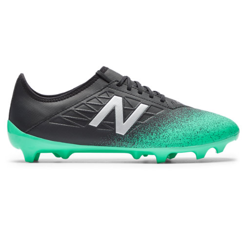 New Balance Furon v5 Dispatch FG Men's Soccer Shoes - Black (MSFDFNB5)