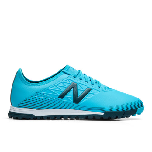 New Balance Furon v5 Dispatch TF Unisex Soccer Shoes - Blue (MSFDTBS5)