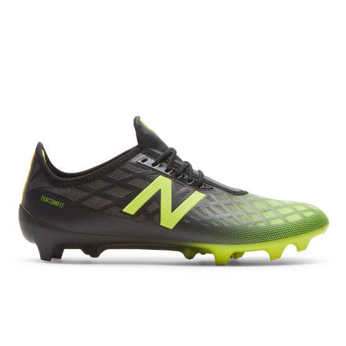 New Balance Furon v4 Limited Edition FG Men's Soccer Shoes - Black (MSFLFLB4)