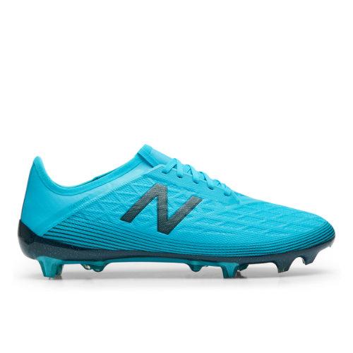 New Balance Furon v5 Pro FG Unisex Soccer Shoes - Blue (MSFPFBS5)