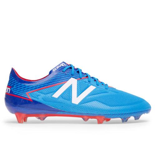 New Balance Furon 3.0 Pro FG Men's Soccer Shoes - Blue (MSFPFLT3)
